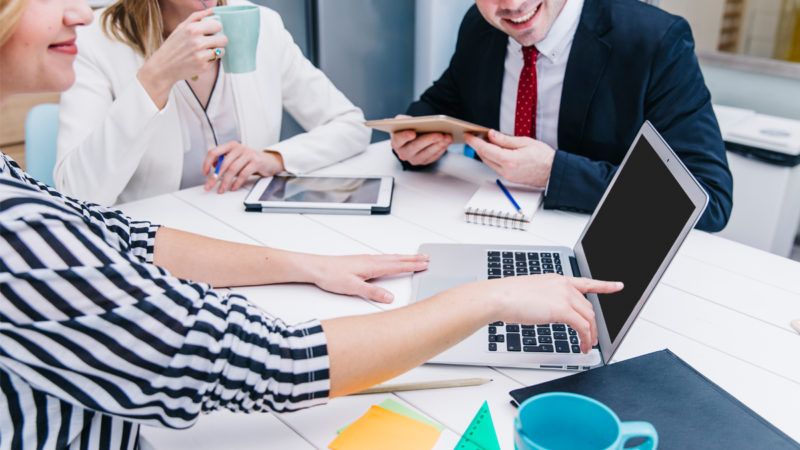 How Technologies are Helping for Business Plan