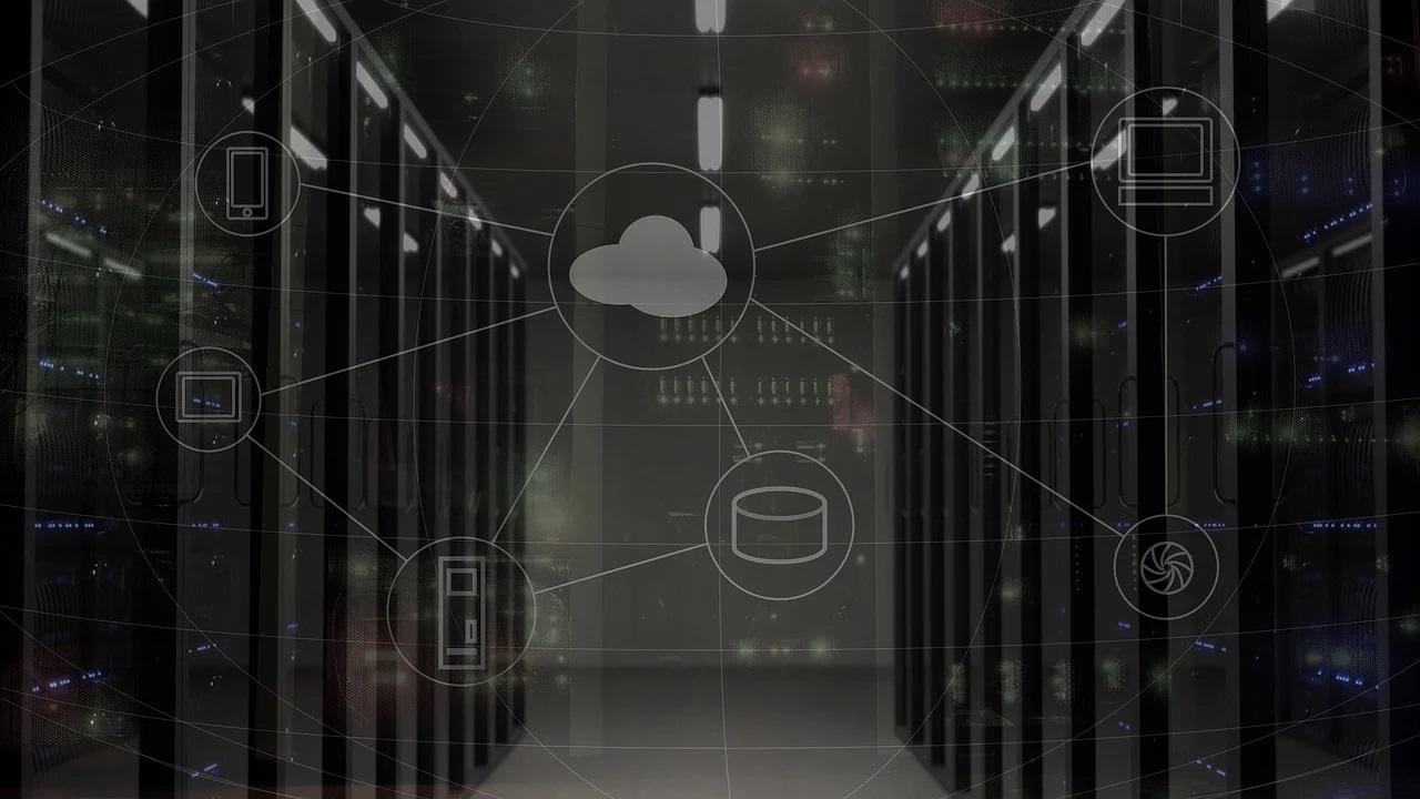 Cloud Computing defination