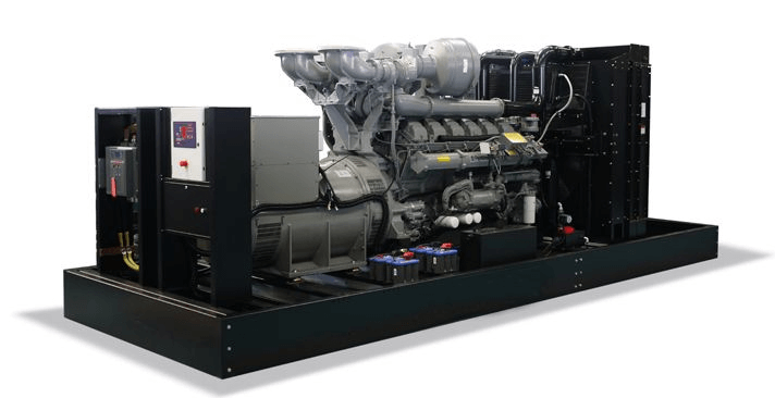 Perkins 1500 KVA Generator Specification