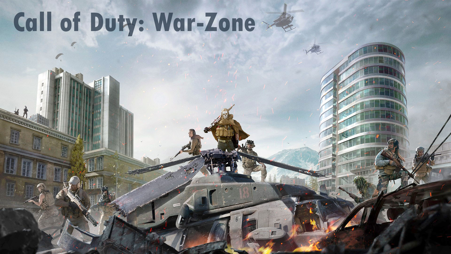 Call of Duty: War-zone Guide – Tips, Secrets & Survival Guide