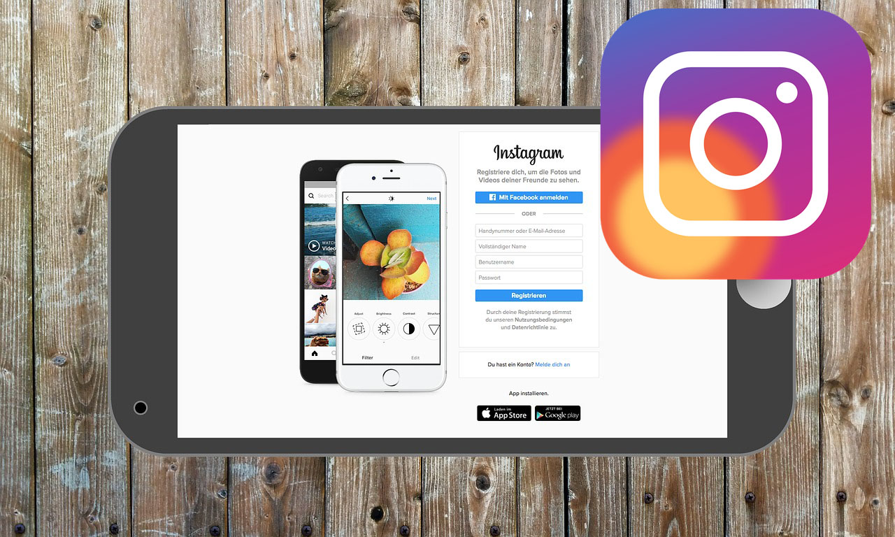 How to Post photos on Instagram from Desktop or Laptop
