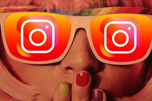 Instagram optical