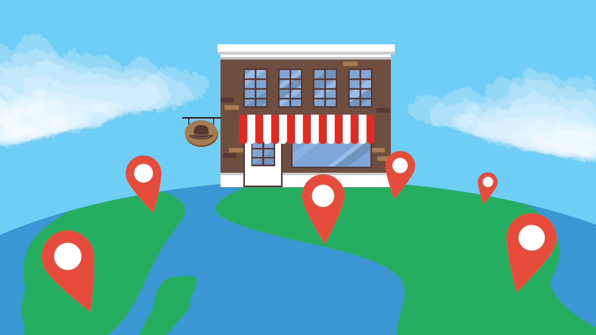Local SEO: How to Optimize for Multiple Locations