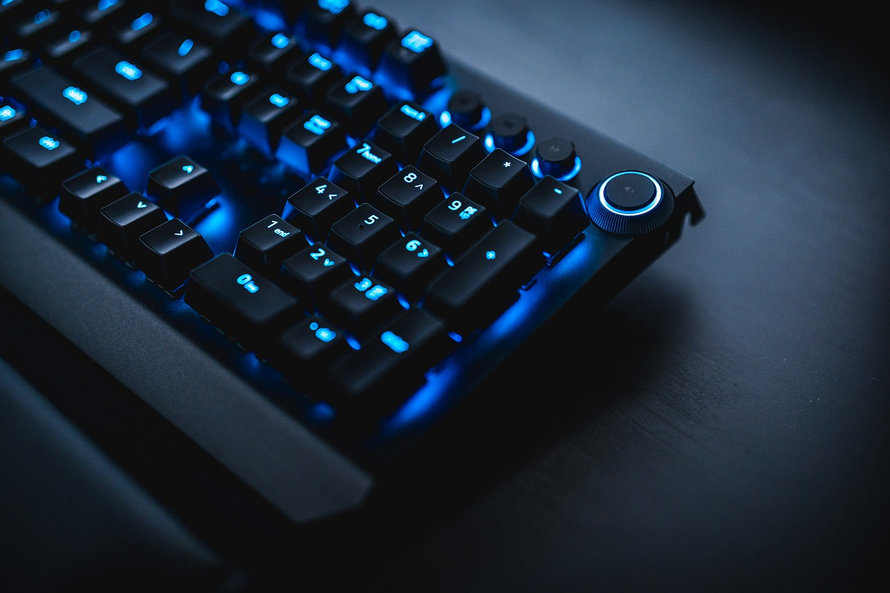 Five Best Gaming Keyboards – That will boost your Gaming Experience