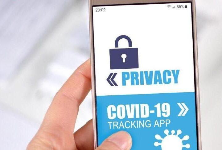 Data Protection App