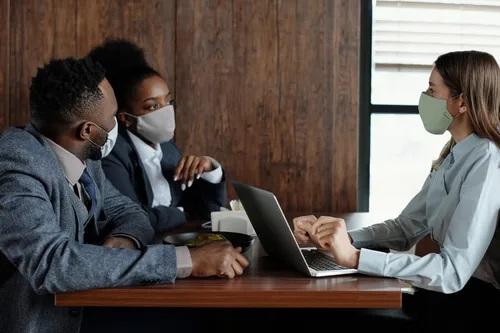 Coronavirus Impact On Business And Industries