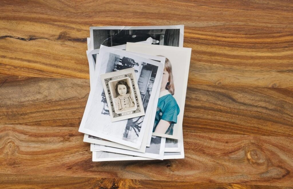 Digitize Your Old Paper Photos