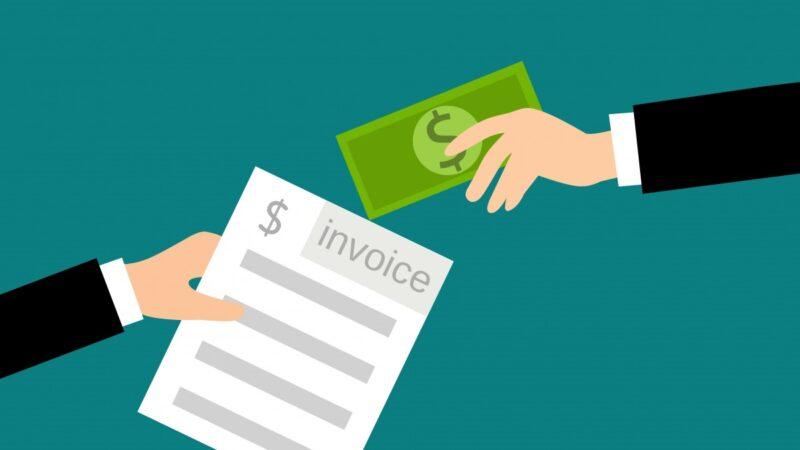Digitized Invoices