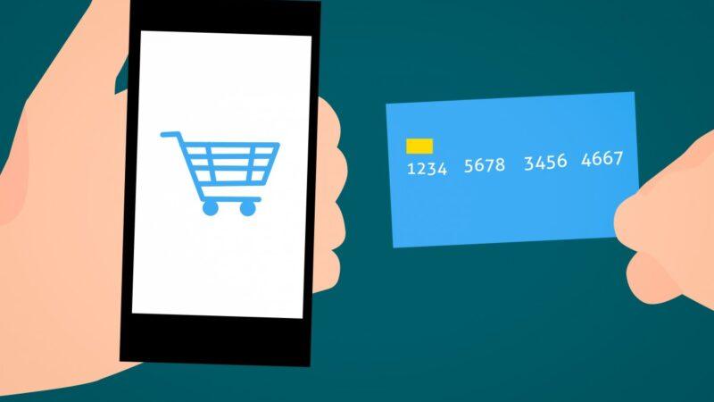 E-Commerce Technology