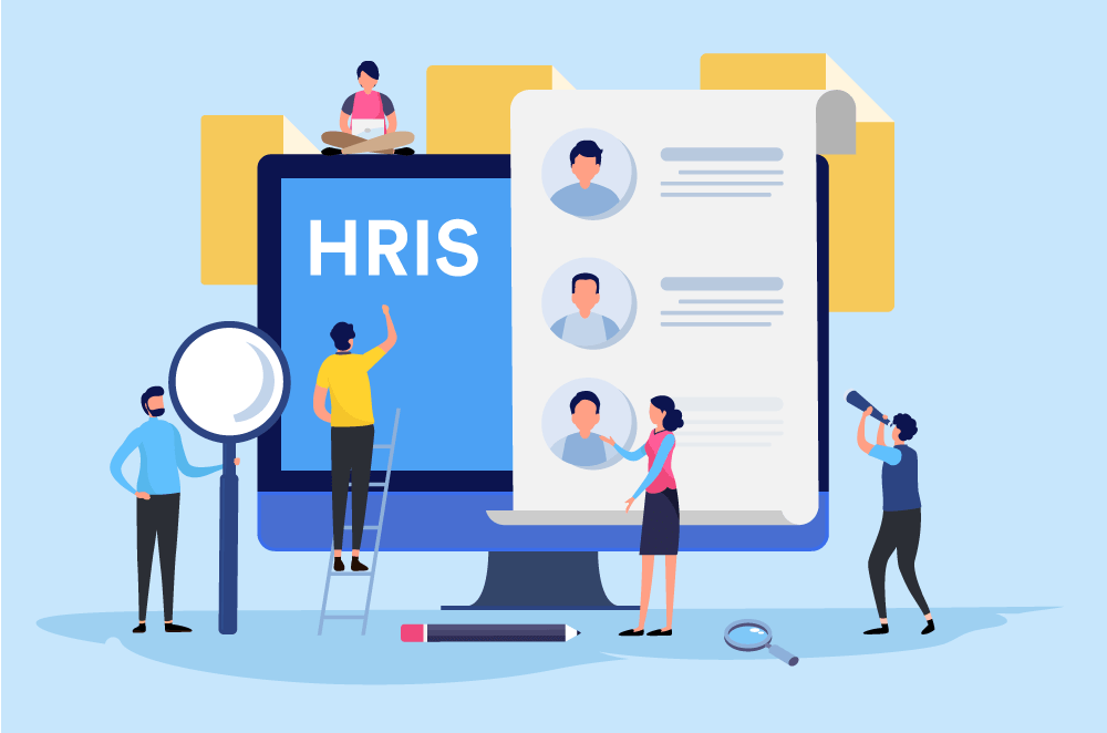 Top 3 Features To Look For In HRIS Software