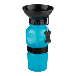 Highwave AutoDog Travel Mug