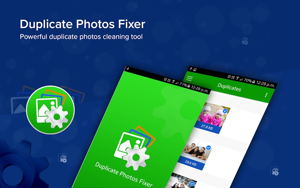 Prevent Duplicates in Google Photos