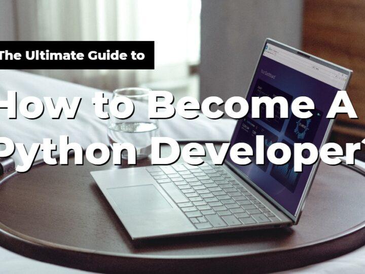 Python Deoloper