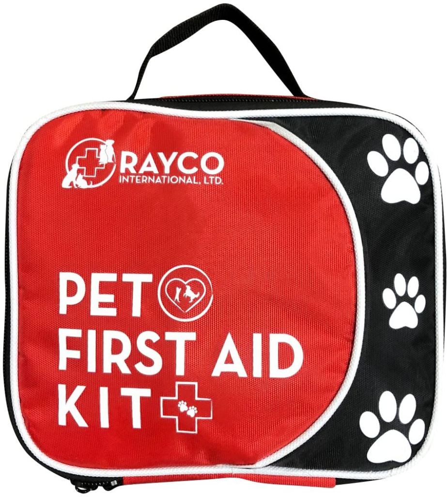 Ryco International's Pet First Aid Kit