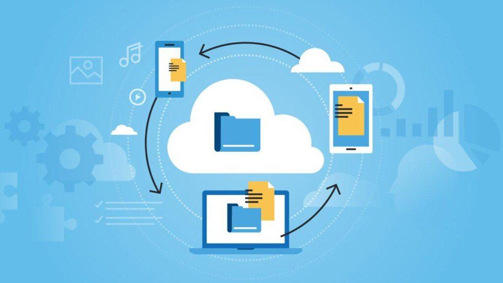 Use Cloud Storage