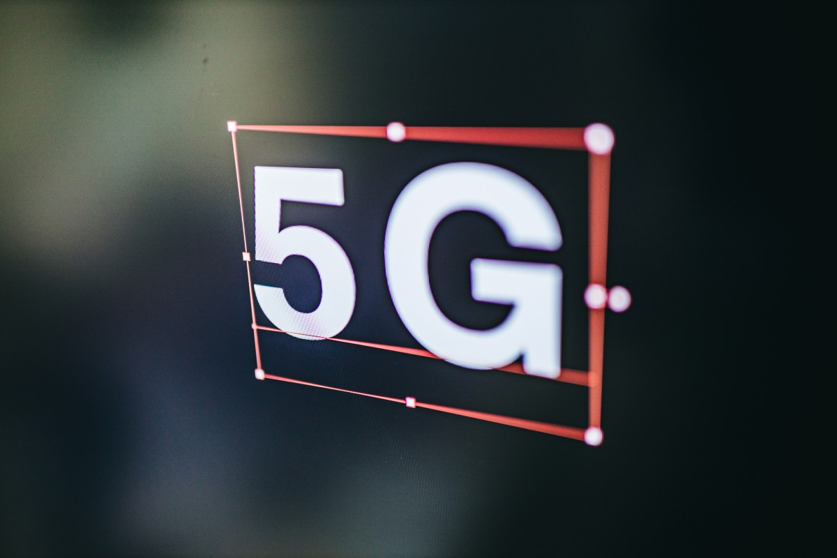 5G and The Internet of Things
