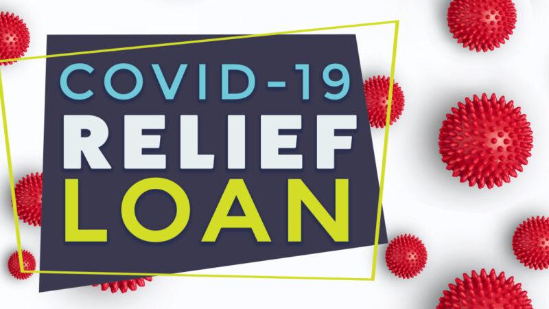 Corona Relief Loan