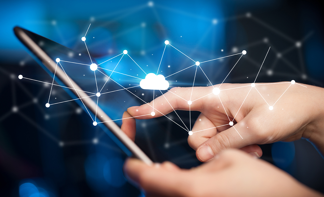 Top 3 Reasons Why Application Development in the Cloud Image