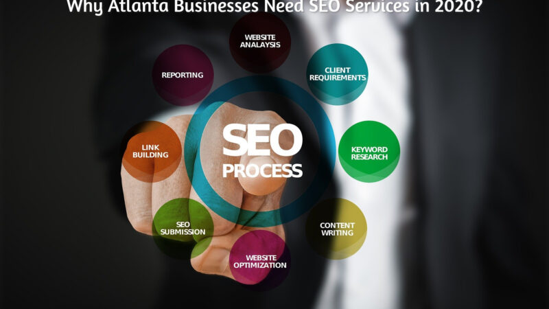 Why Atlanta Businesses Need SEO Services in 2020 (1)
