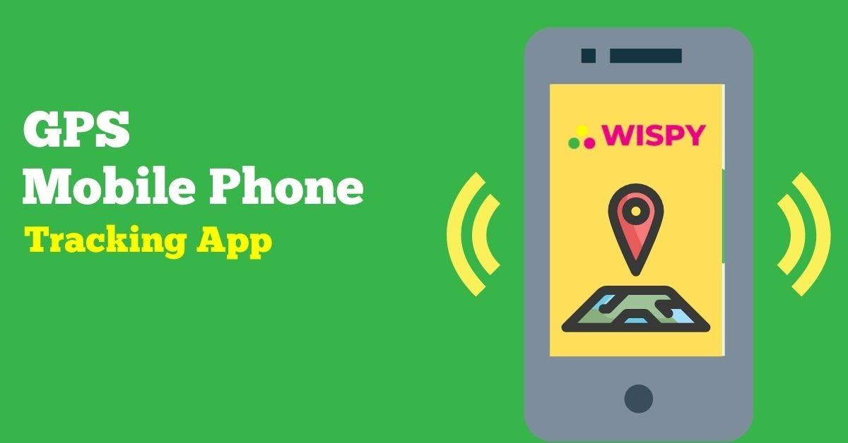 5 Best GPS Phone Tracker for Android