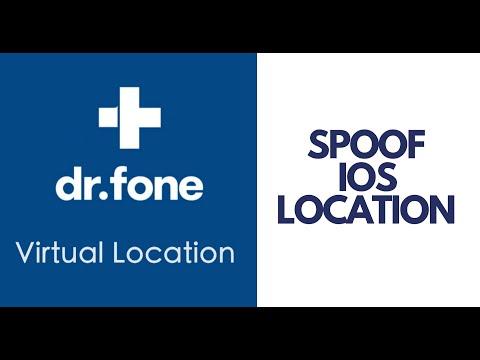 virtual location