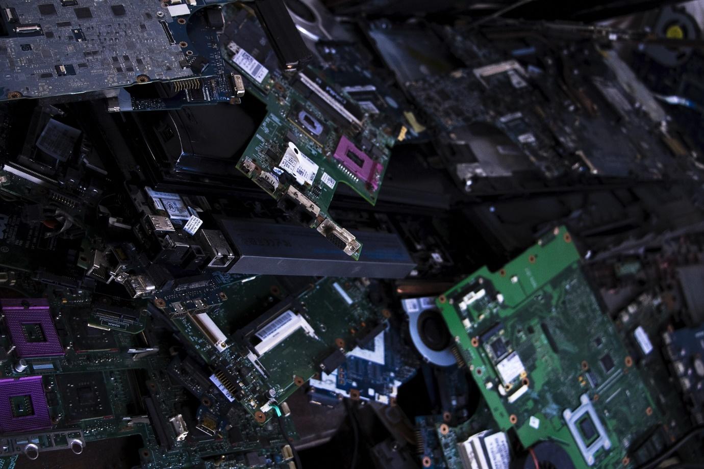 Computer's Full of Junk