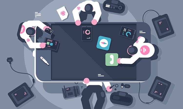 Develop an Innovative Mobile App