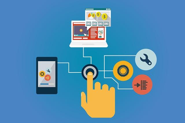 Technology In B2B Retail