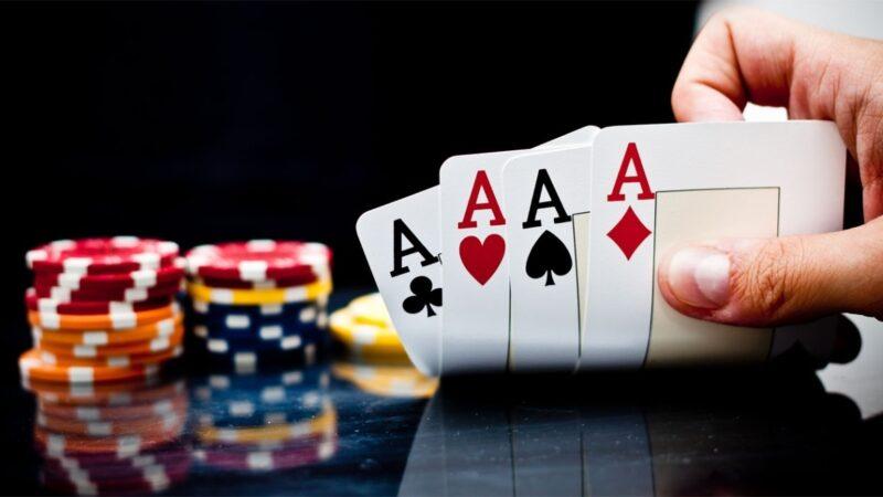 VPIP poker