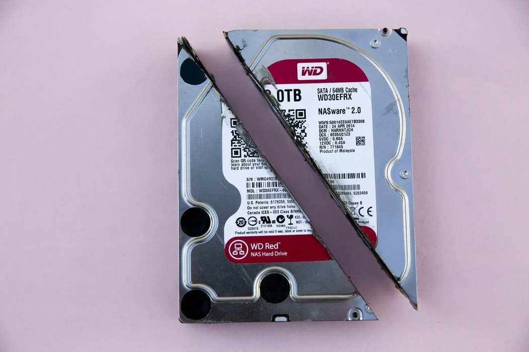 increase disk space