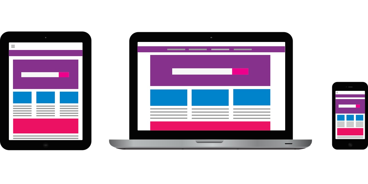 What are the top typography tips for mobile web design?