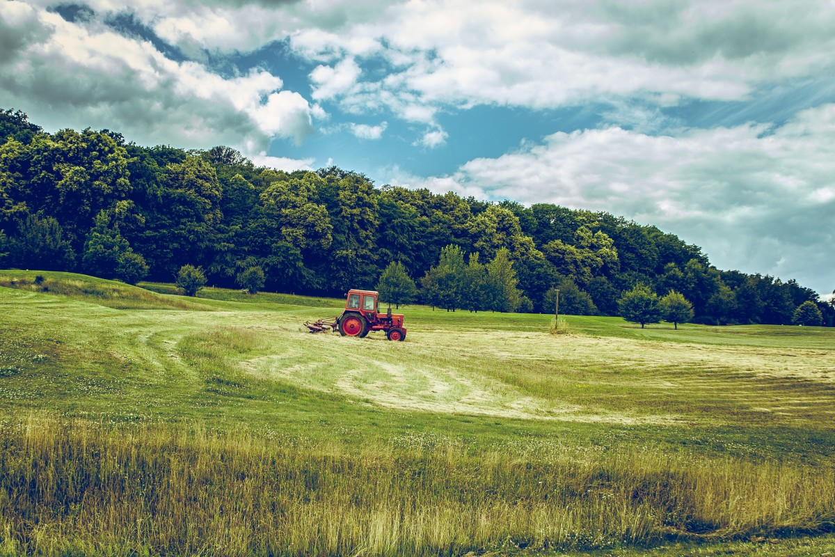 Take Care of Your Tractor with appropriate Tractor Covers