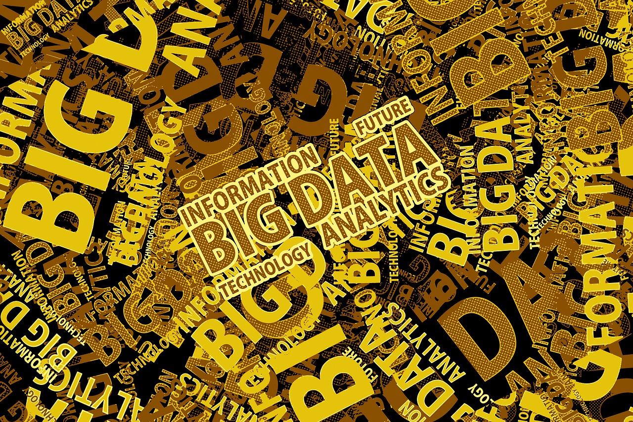 HOW BIG DATA IS AIDING EFFECTIVE DIGITAL TRANSFORMATION