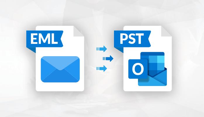 EML to Outlook-Konverter