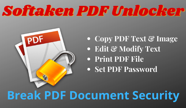 Security in PDF Document