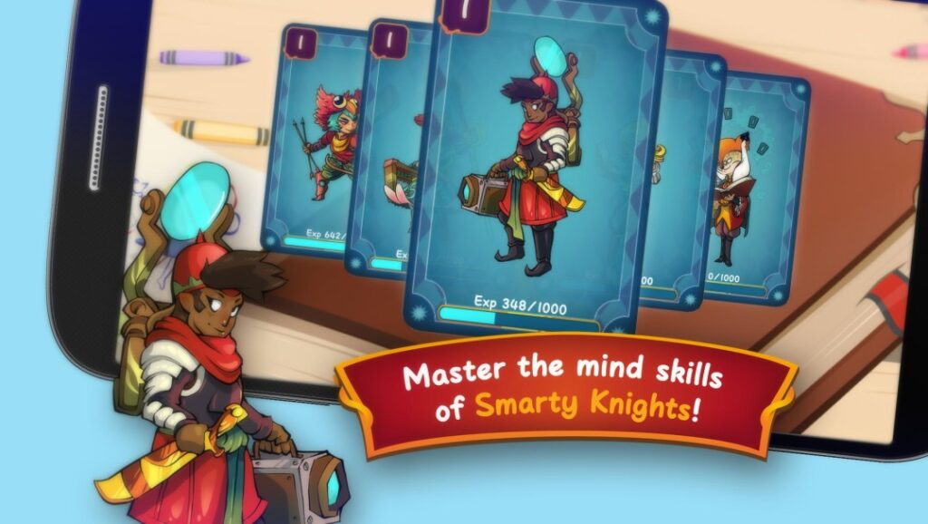 Smarty Knights