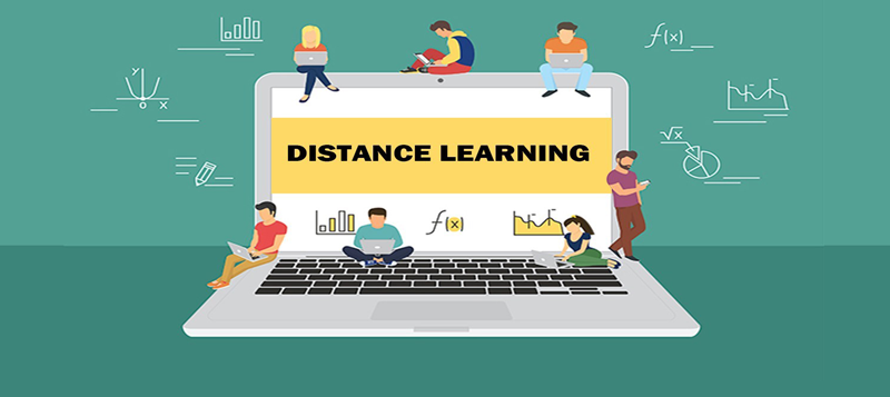 Technology Has Enhanced Distance Learning