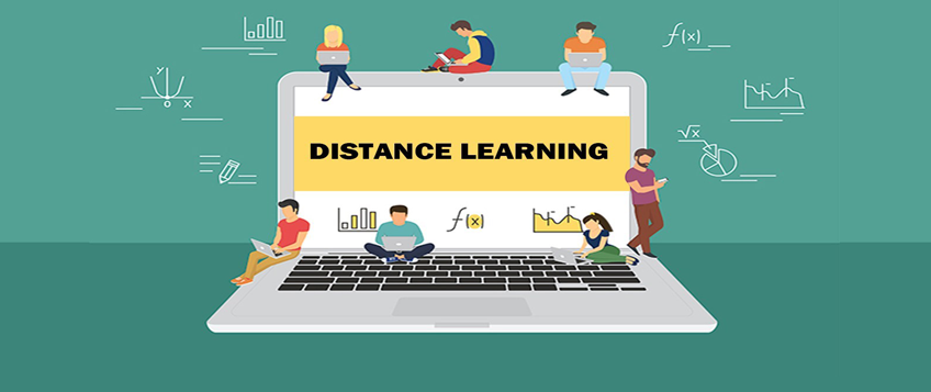 How Technology Has Enhanced Distance Learning