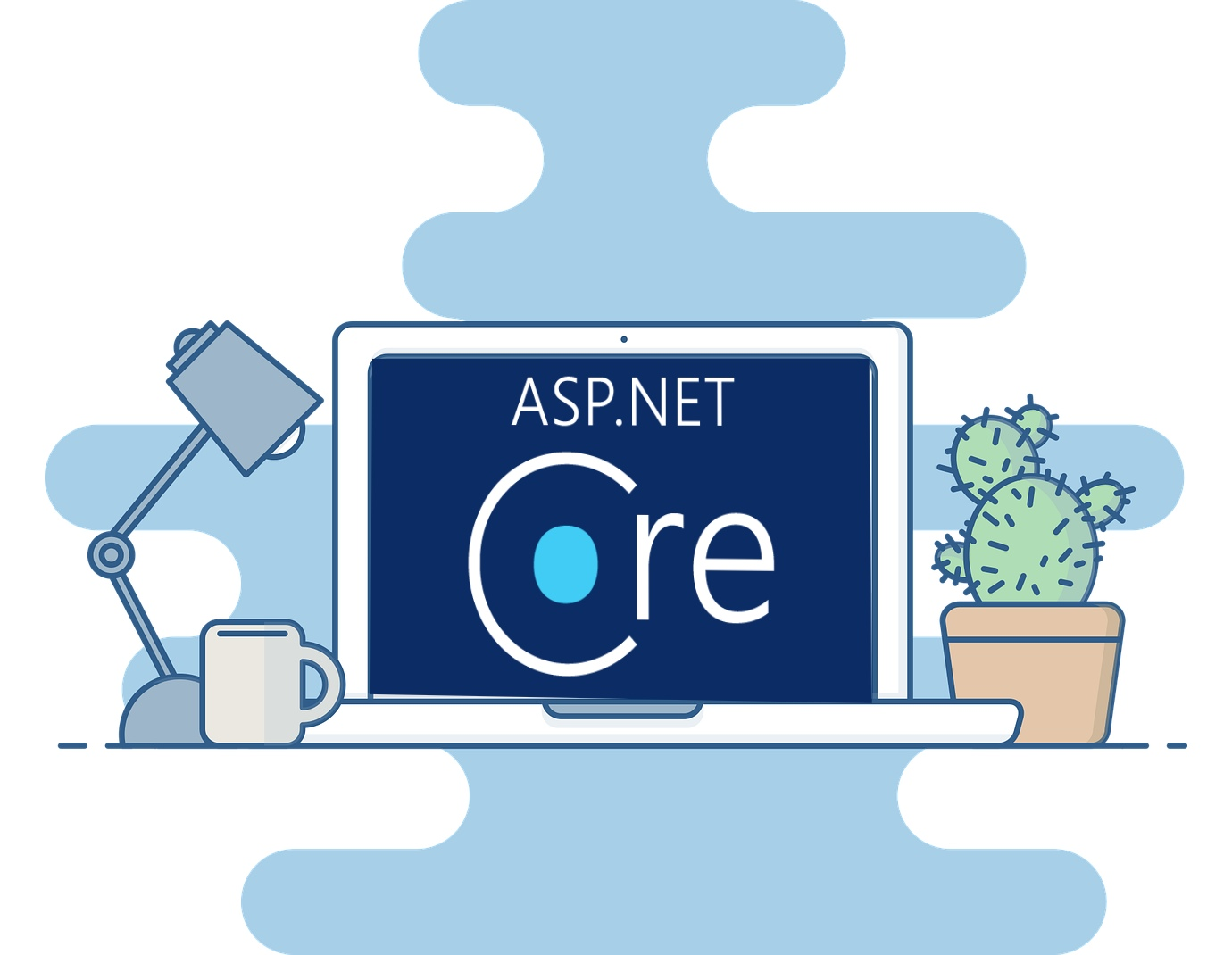 Implementation of Crud Operation and File Management in ASP.NET Core