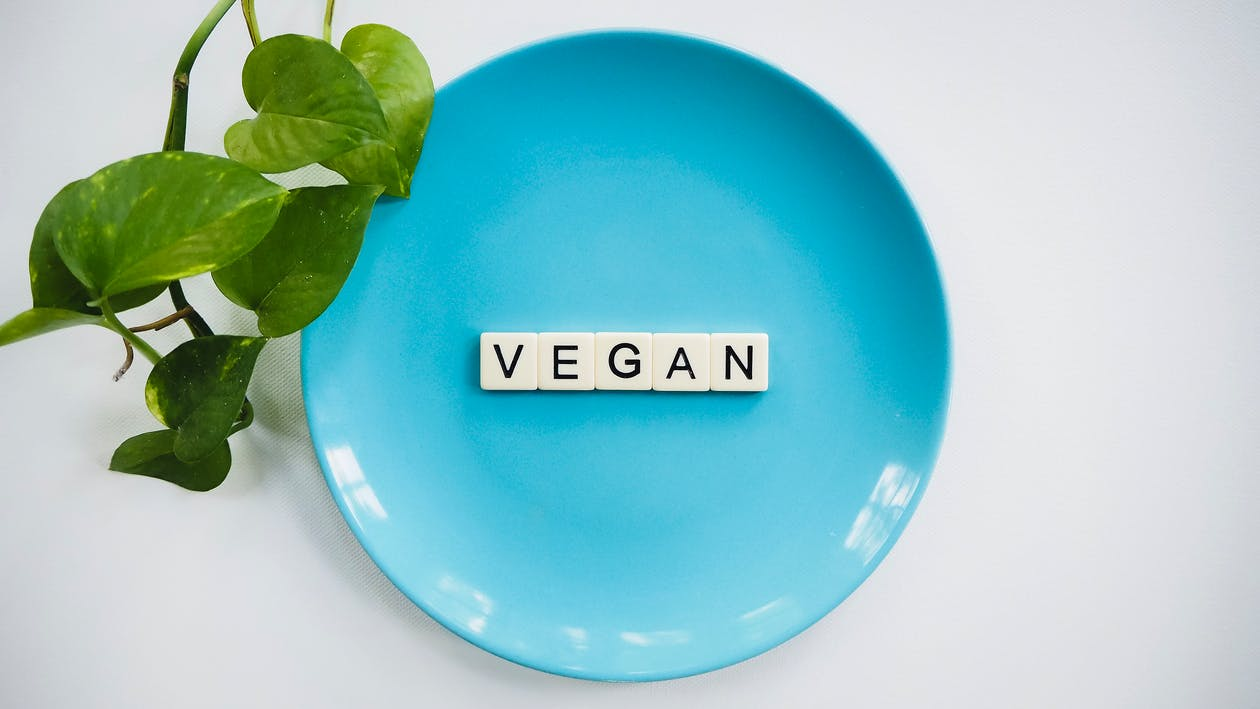 Vegan Organic Supplements