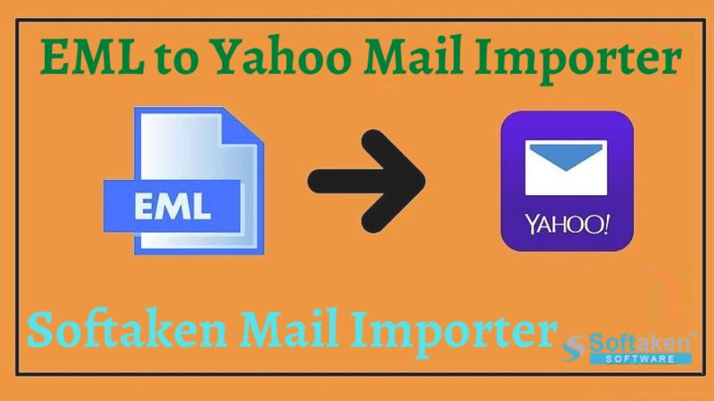 Причины для импорта почты из EML в Yahoo