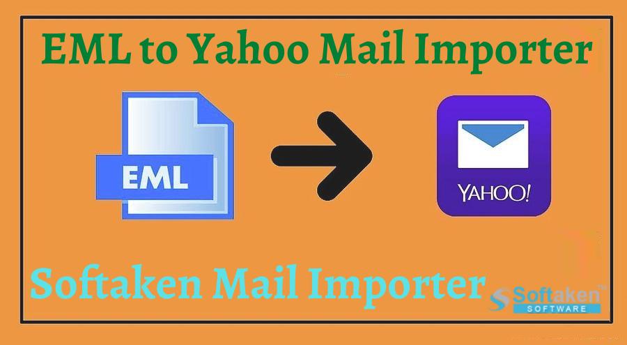 Импортируйте EML в учетную запись Yahoo за 5 простых шагов – Как?