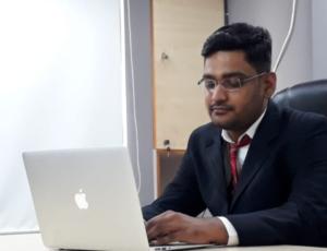 Akash tripathi