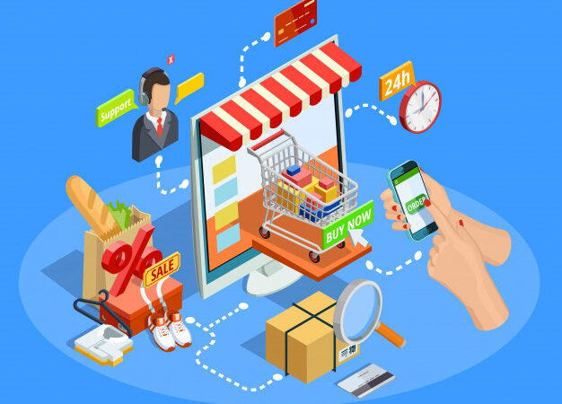 Ecommerce Financing - ChargeAfter USA