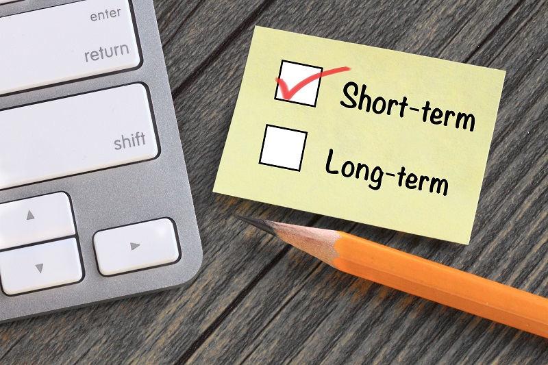 Major advantages of choosing a Short Term Finance option in 2021