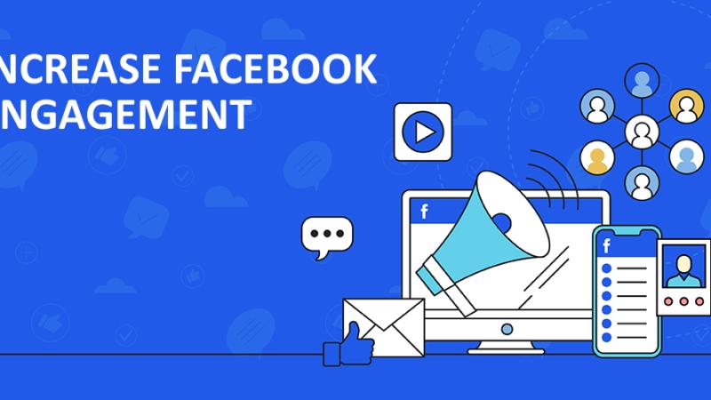 Increase Facebook