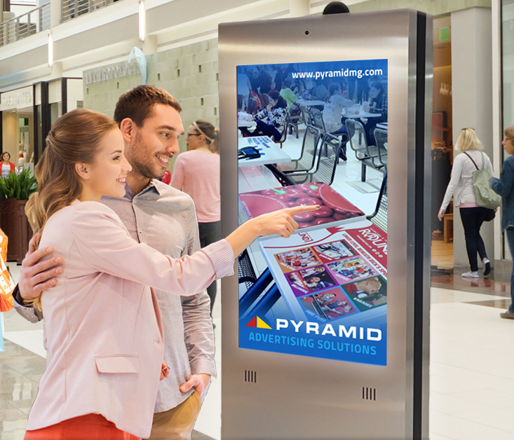 All You Need to Know About Kiosk Software Development for Businesses