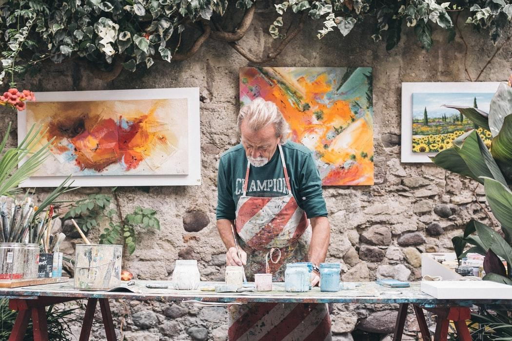 7 Creative Ideas To Develop And Market Your Art