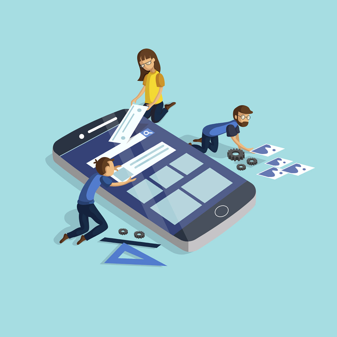 How can be mobile app beneficial for your website?