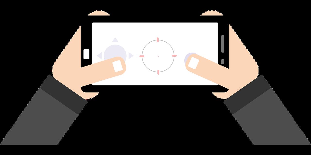 7 Addictive Mobile Games You Should Download